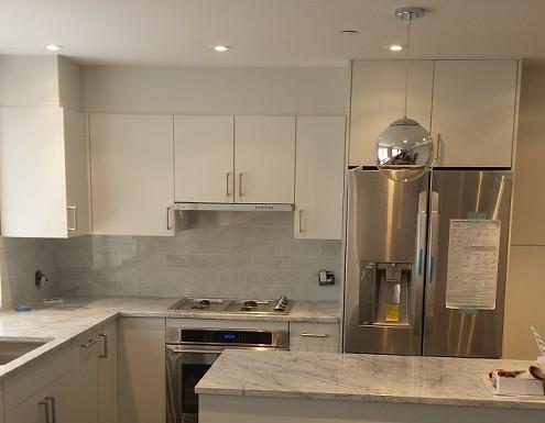 apartment renovation Essex street