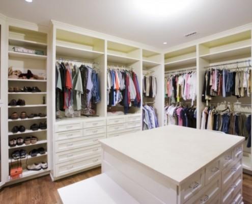 cabinet design style