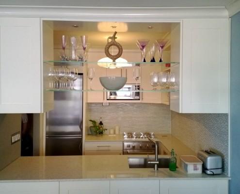 kitchen renovation manhattan