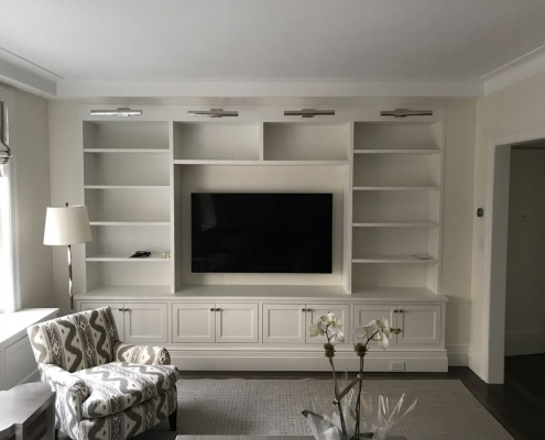 apartment remodeling 103 E 75th Street New York